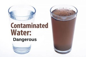 Beware!! Contaminated Water Can Be Dangerous For You...