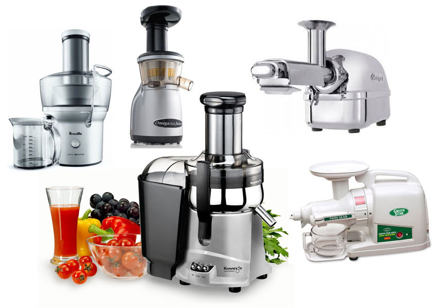 Features That Must Be Considered When Purchasing A Fine Juicer