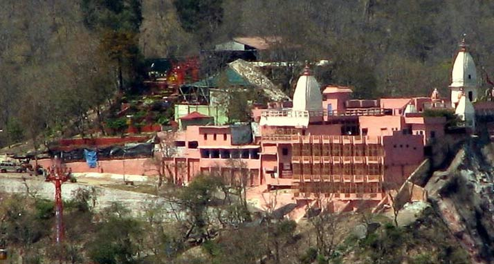 Mansa Devi Haridwar