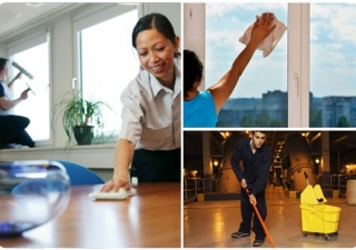 Great Tips For Locating Janitorial Service