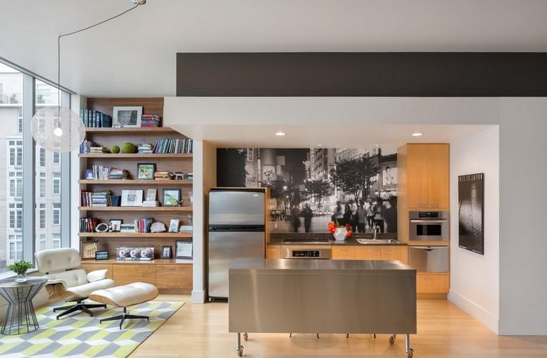 5 Easy Ways To Renovate The Kitchen Backsplash