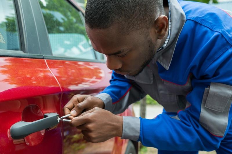 24 hour car locksmith