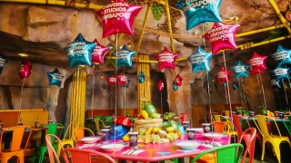 Choosing The Right Venue For Children's Parties