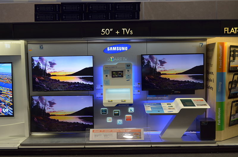 What Sort Of TV Should I Buy?