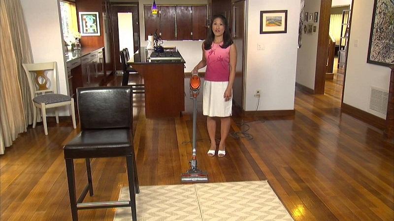 Best Five Vacuums for Hardwood Floors 2017