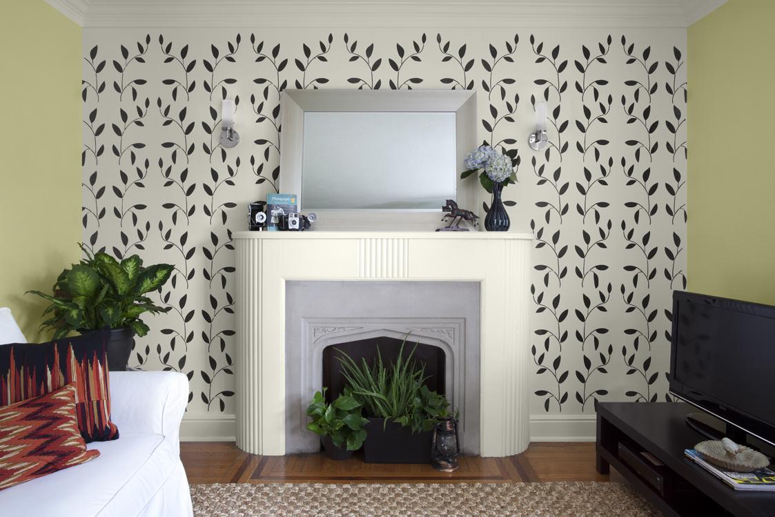 Contemporary Decorative Techniques Which Make The Home Walls Shine Better