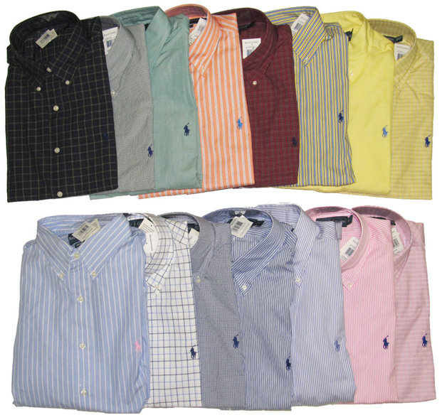 5 Signs Of A Top Quality Dress Shirt