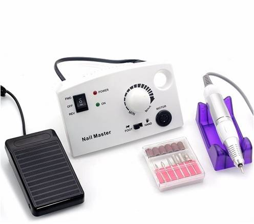 Electric Nail Drill Items For You