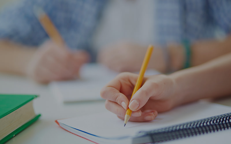 Homework As A Key To Success In Education