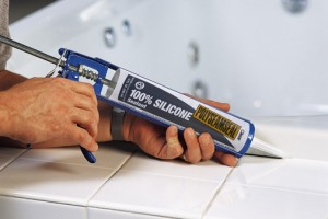 How To Smooth Off Your Silicone Sealant Like A Pro