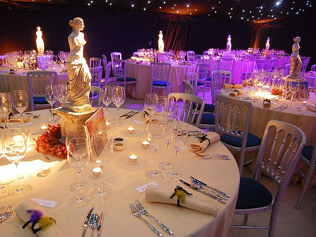 How to Plan a Blasty Party Utilizing the Best Catering Company