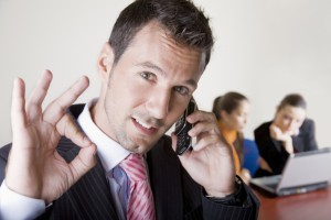 Telemarketing Services: The Extended Arm of Conventional Marketing