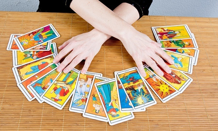 The Benefits Of Online Tarot Card Reading Service