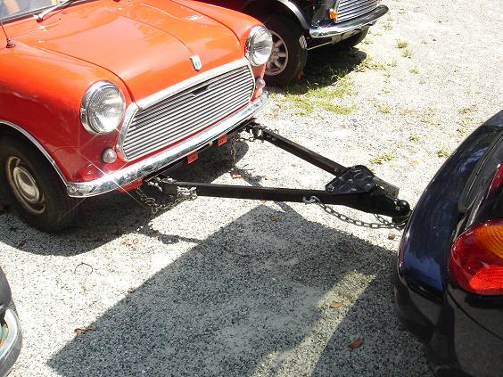What Benefits You can Get From Installing Tow Bar on your Car