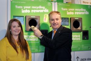 IKEA Reports On Latest Recycling Progress