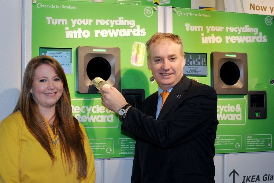 IKEA Reports On Latest Recycling Progress