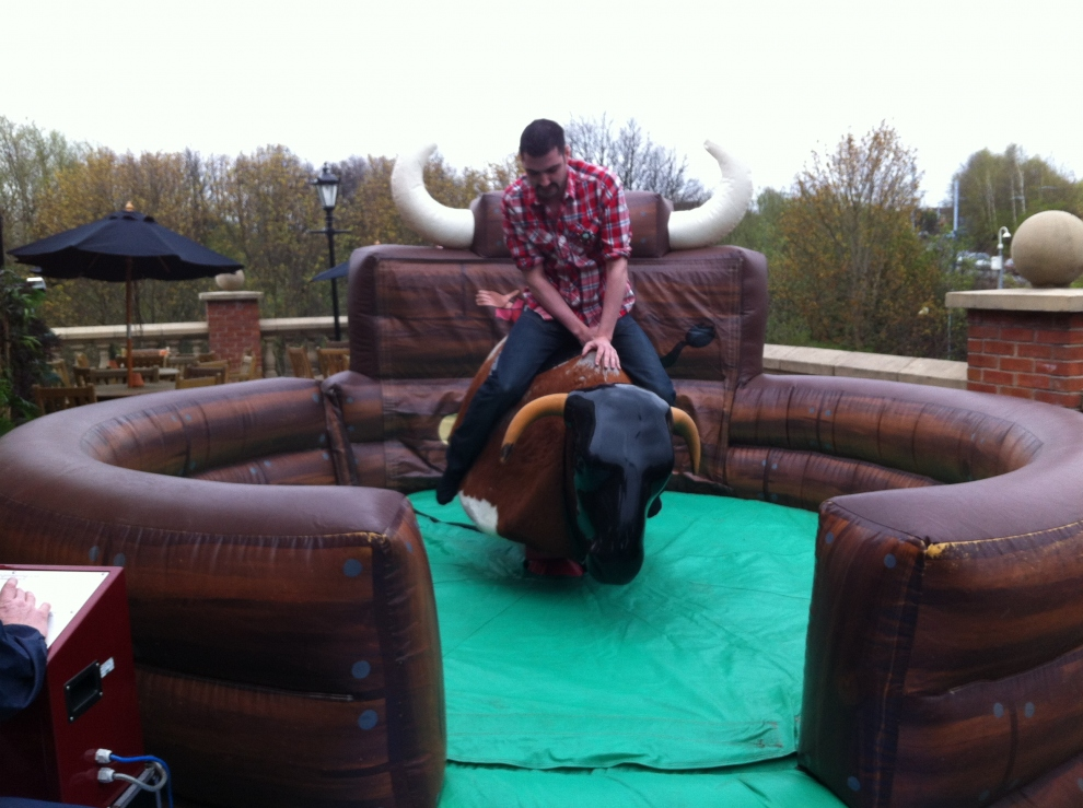 Redefine Your Entertainment In Any Event Using Rodeo Bull Hire
