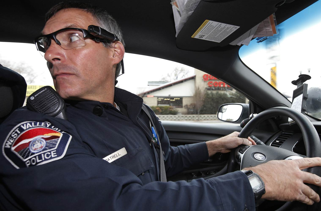 The Benefits and The Drawbacks Of Using Body Worn Cameras