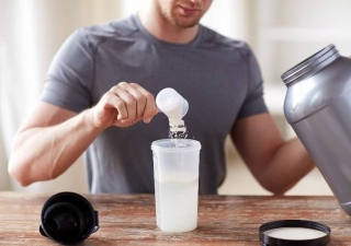 Best Whey Protein Powders - 2017