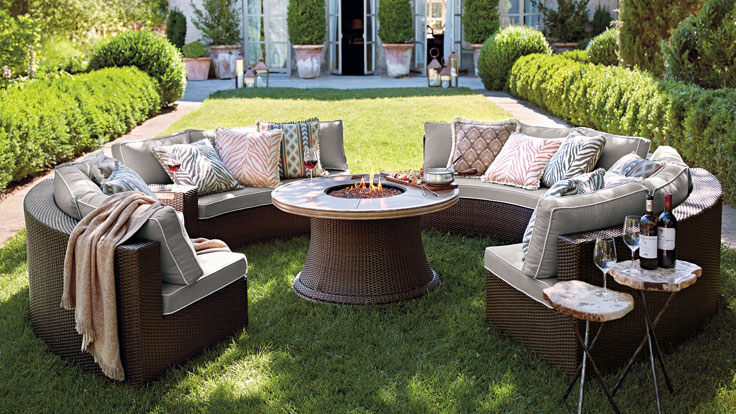 10 Best Tips To Find The Ideal Outdoor Furniture