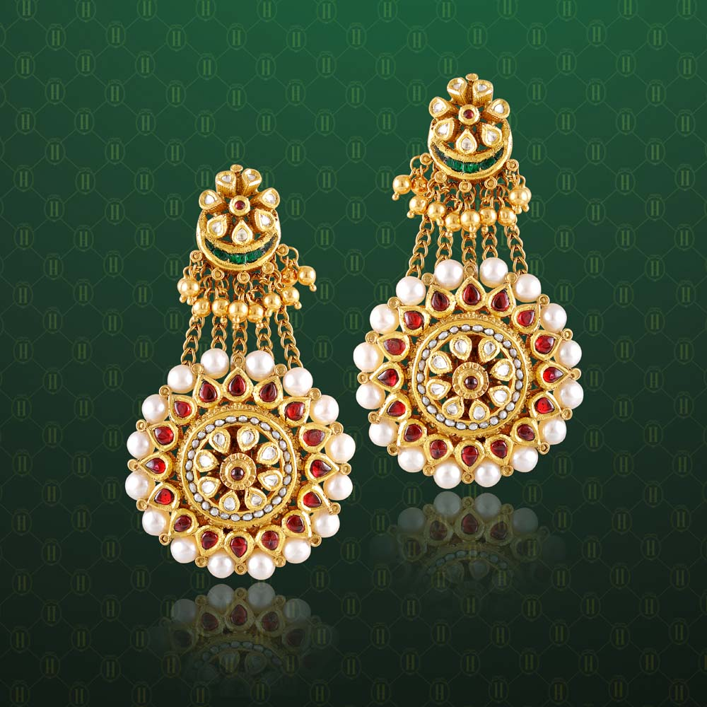 India and Gold Jewellery - An Affair To Remember