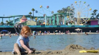 The Joys Of Monterey Summertime Getaways