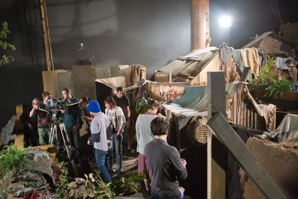 The Roles and Responsibilities That Manifest A Production Designer