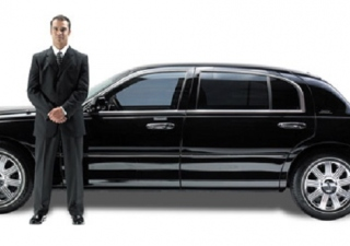Chauffeurs Hire