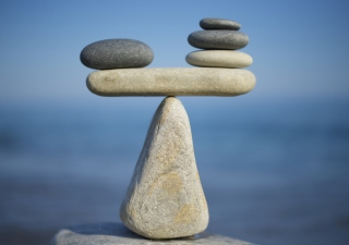 The Importance Of Maintaining Balance In Life