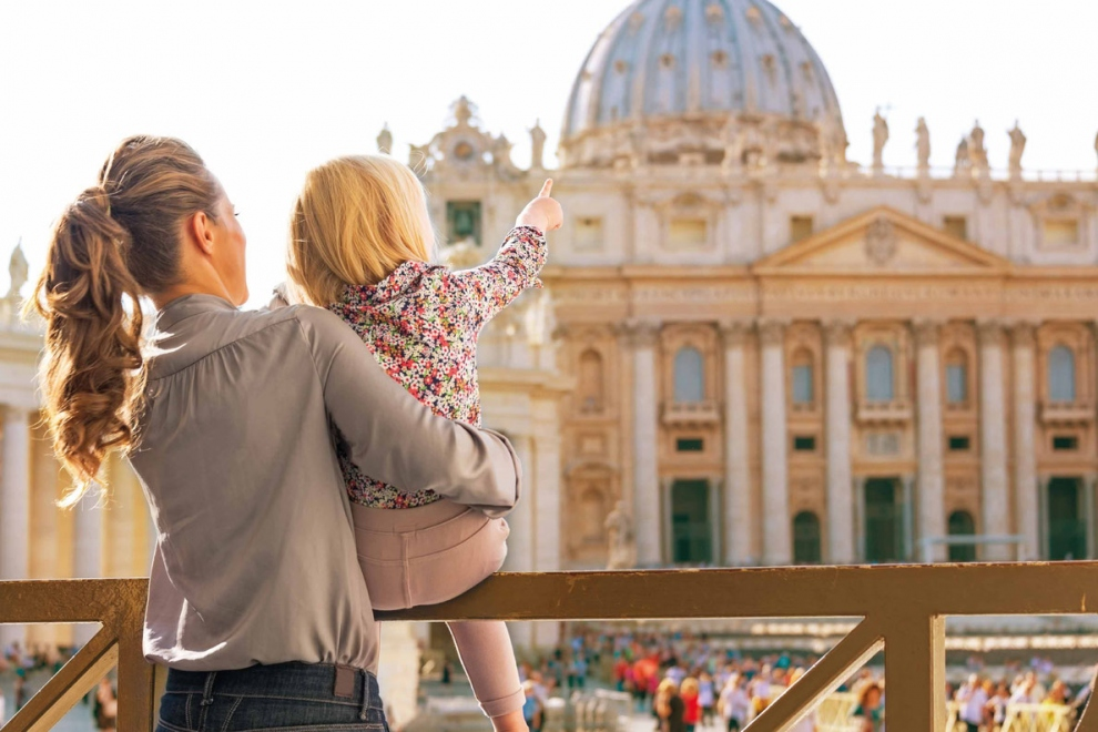 Enjoy Travel Destination At Europe