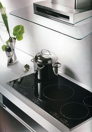 The Rise Of Induction Hobs Over Traditional Gas