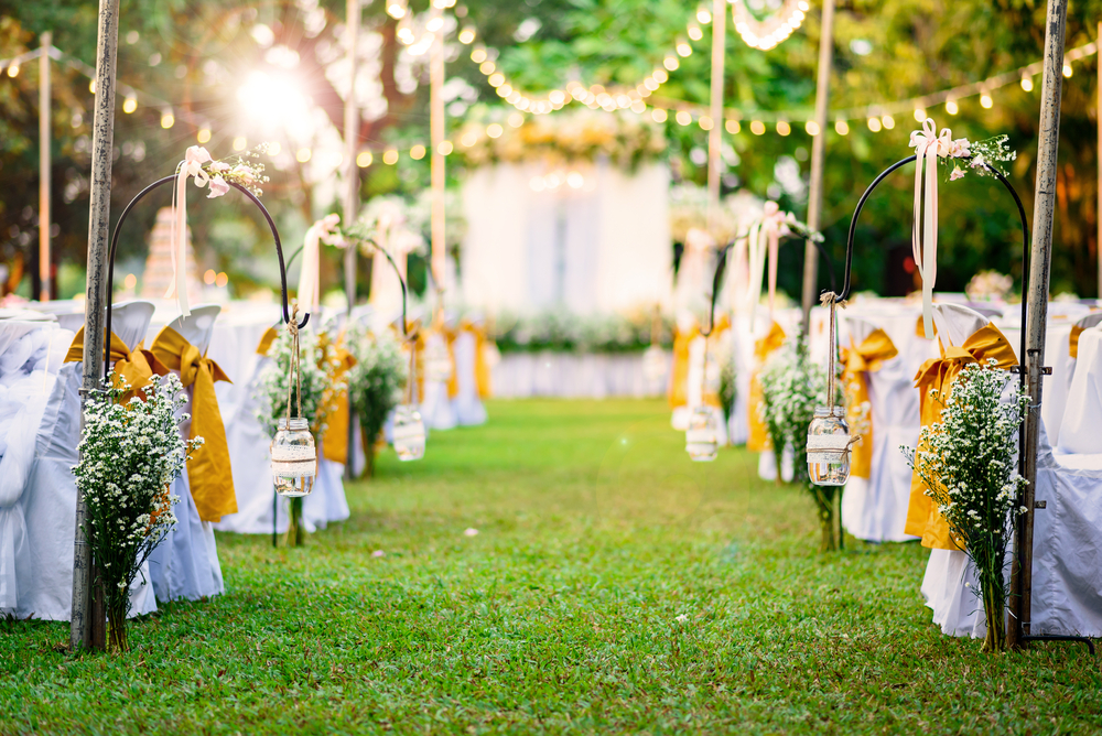 All The Bride Need To Do For Her Perfect Wedding Day