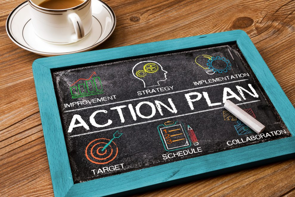 Are You Trapped In The Daily Actions Of Your Small Business