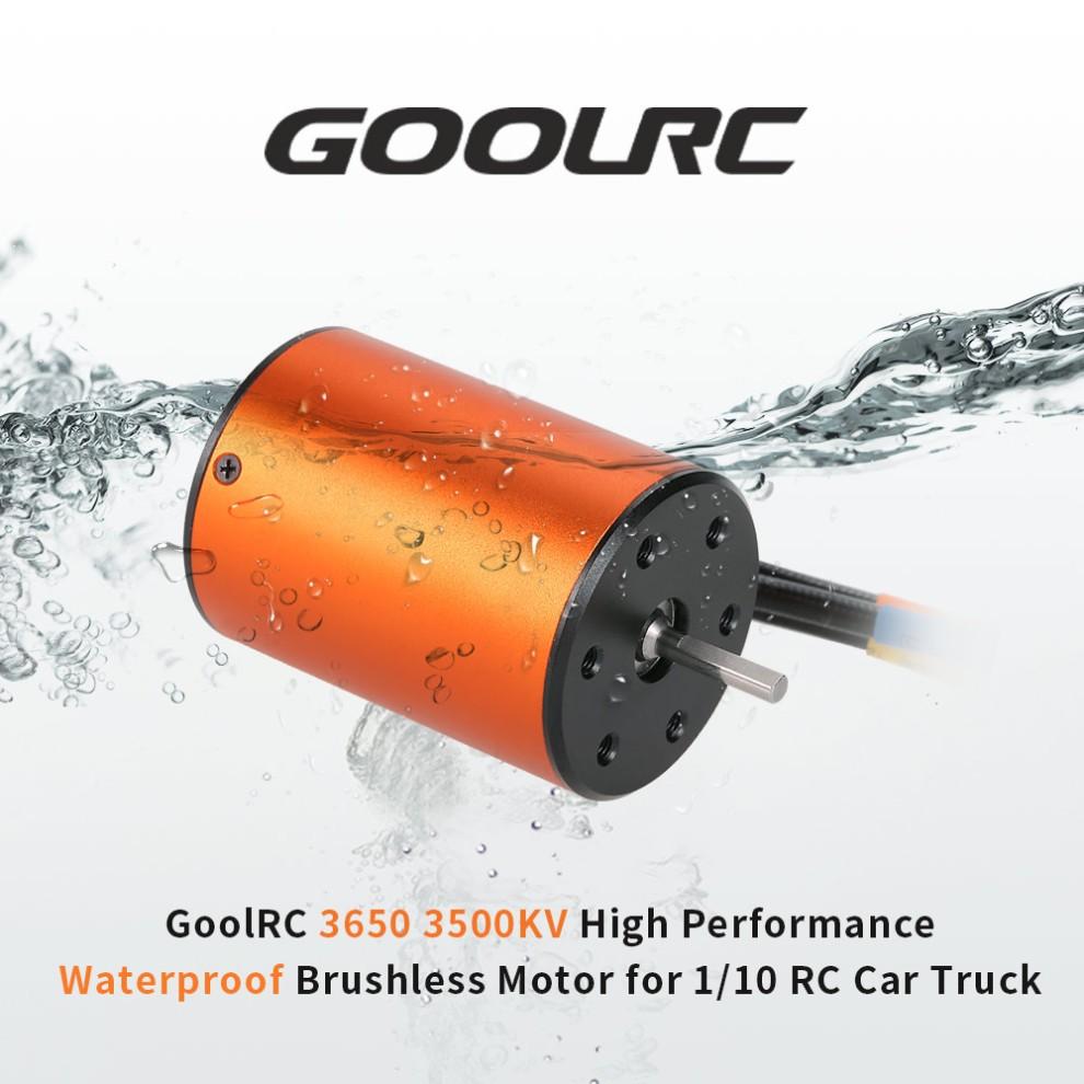 GoolRC Brushless Motor
