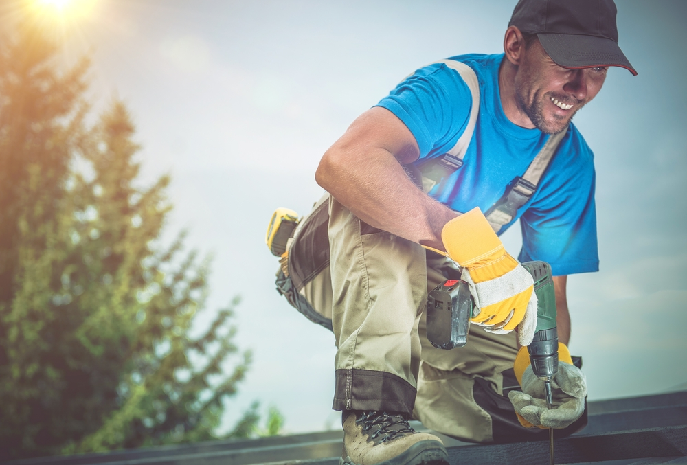 How To Check The Credentials Of A Roofing Company