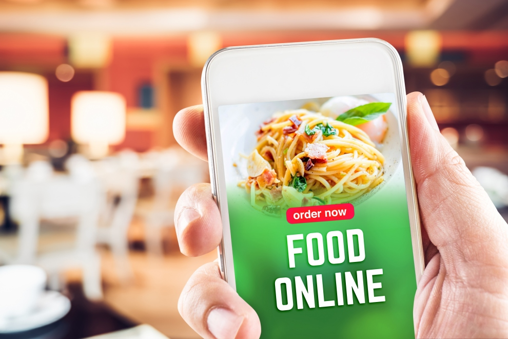 Online Food Ordering Startups In India