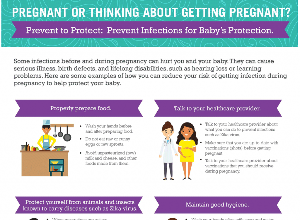 Pregnancy? You Can Make It Happen!