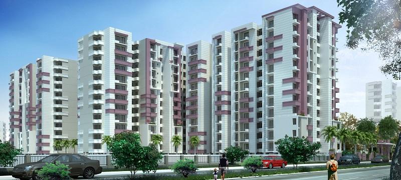 Amravati Steadily Becoming A World Class City