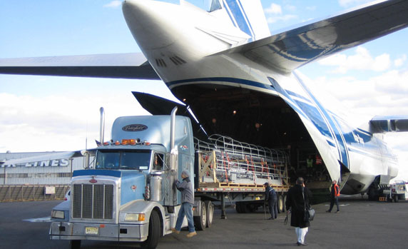 Everything You Need To Know About Freight Forwarder Gatwick