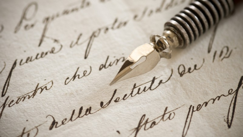 Tips On How You Can Improve Your Handwriting