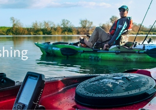 Buying A Kayak? These Are The Fishing Tips For Beginners