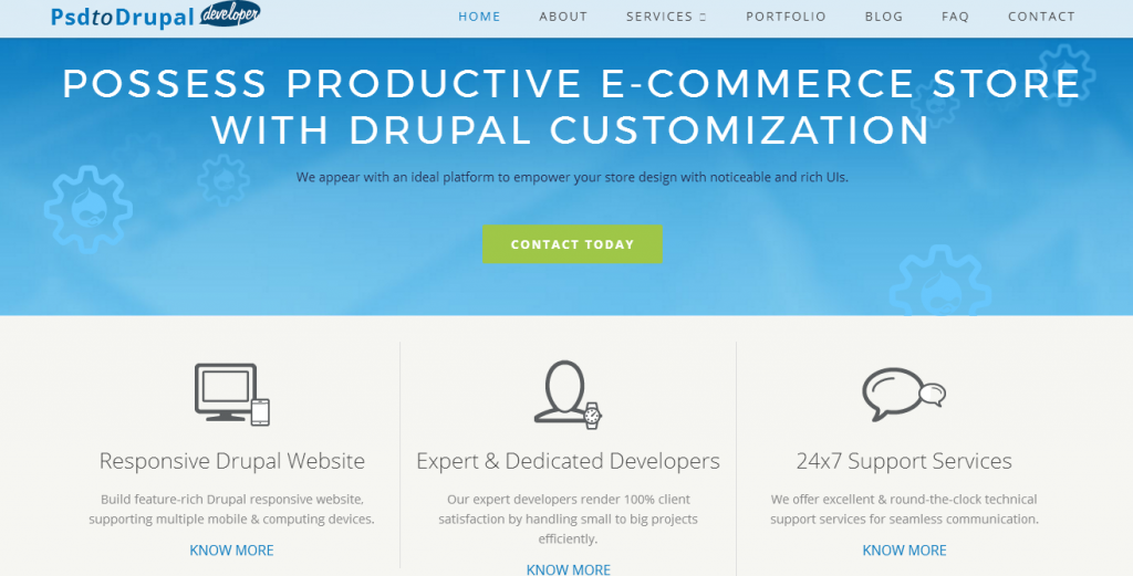 7 Best Solutions To Consult For Converting PSD to Code