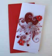 Beautiful Handmade Cards For Your Love