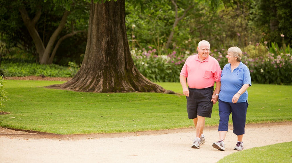 Spend Your Holiday In Better Health and Active Sport