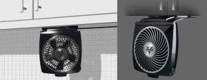 Sorts Of Cabin Fans and Its Features