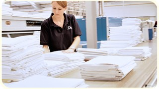 Linen Hire And Express Laundry – Why They Are Important For Your Business