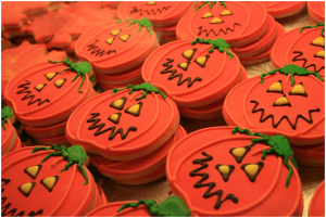 3 Simple Recipes To Use Up Your Halloween Pumpkins