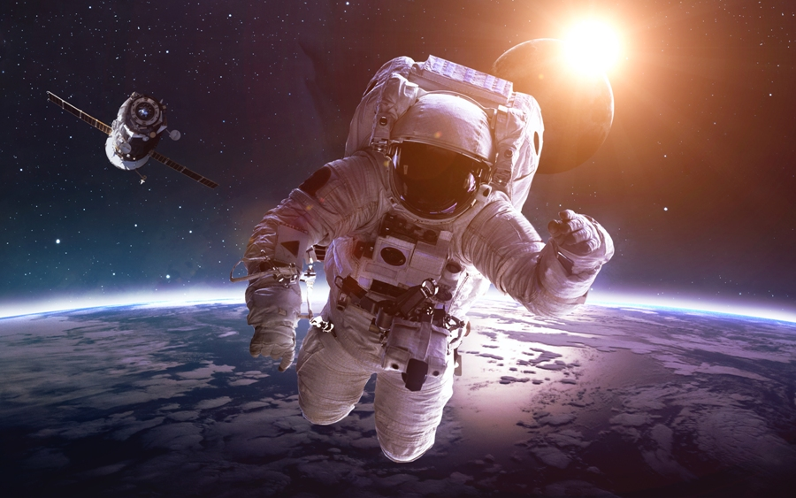 4 Things You Should Know About Space Exploration!