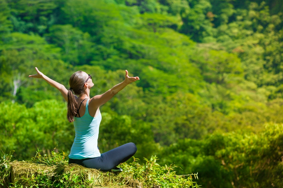 5 Tips On Living A Natural Life!