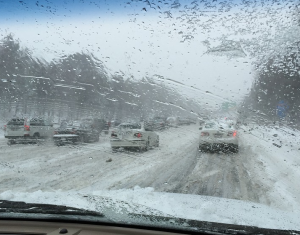 Best Driving Techniques To Adopt In Inclement Weather